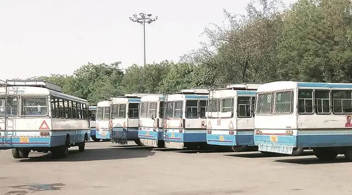 Maha to send 100 buses to bring back students stuck in Kota