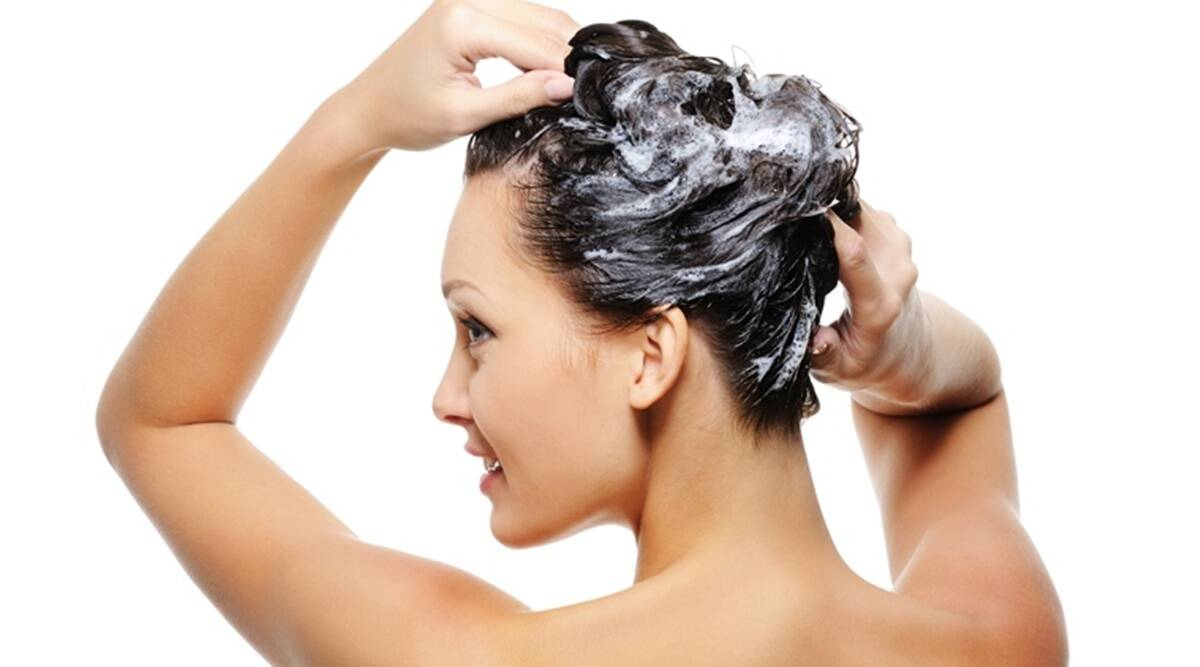 Simple Remedies To Take Care Of Your Hair While At Home Lifestyle News The Indian Express