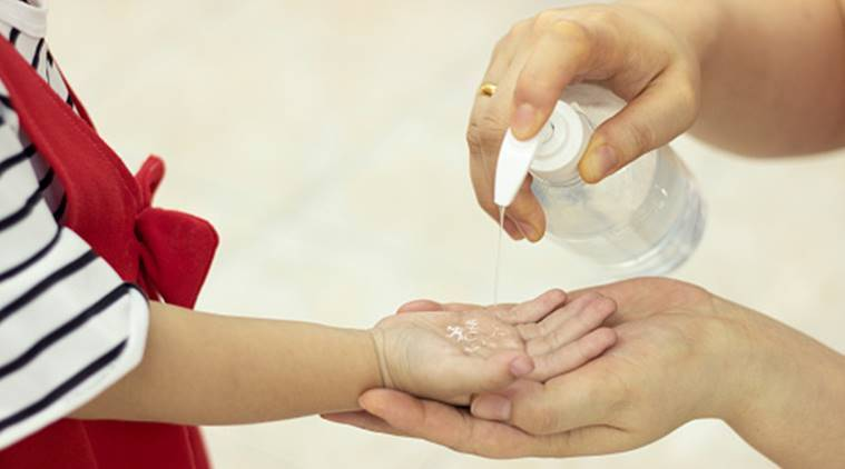 coronavirus, handwashing