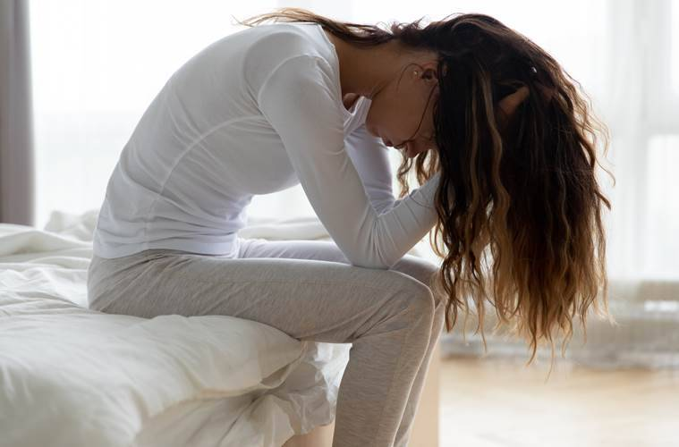 hangover, anxiety, hangxiety, health, indian express news