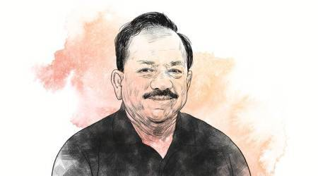 coronavirus, coronavirus in india, Harsh Vardhan, Harsh Vardhan on coronavirus, coronavirus in dogs, coronavirus infection, covid-19, indian express