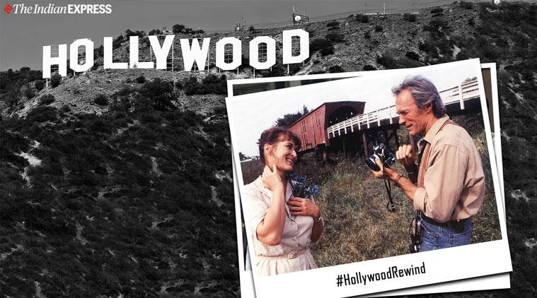 Hollywood Rewind   Bridges of Madison County: A passionate love story