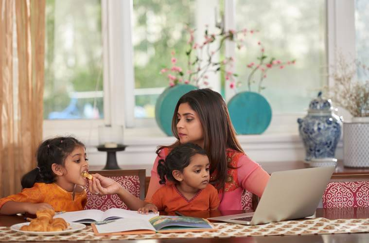 homeschooling, homeschooling tips, parenting tips, how to homeschool your child, parenting, indian express, indian express news