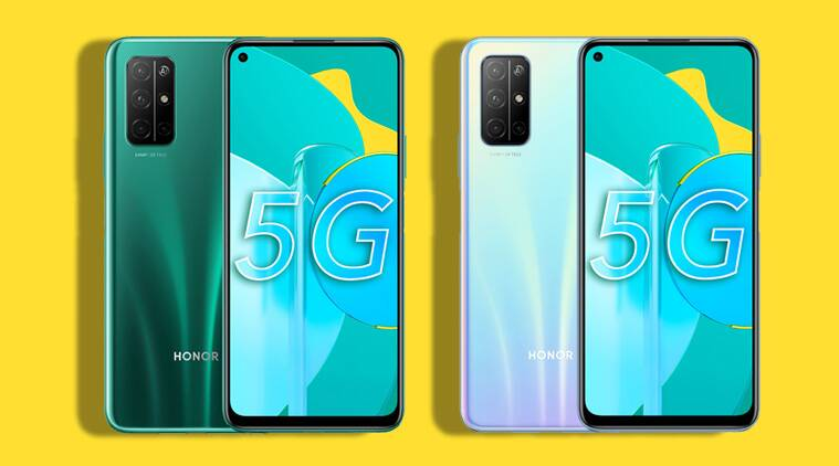Honor 30S launched with 5G support amid coronavirus pandemic: What's so special?