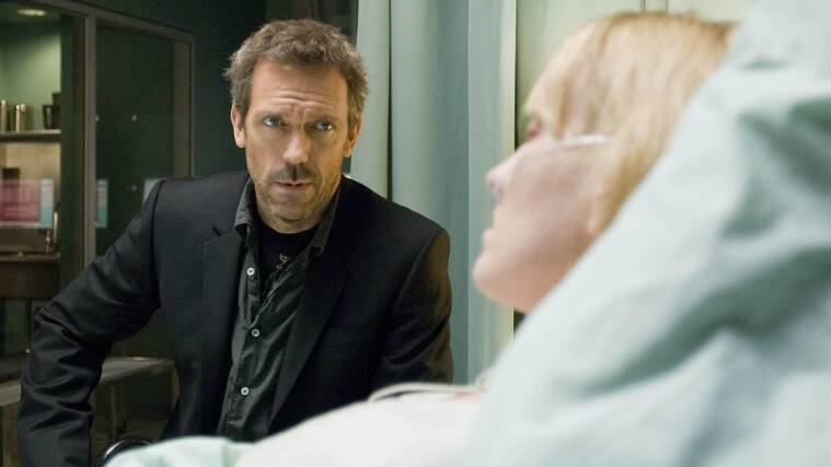 House MD tv show