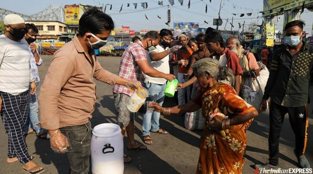 COVID-19 latest highlights: Death toll rises to 16 in India; total ...