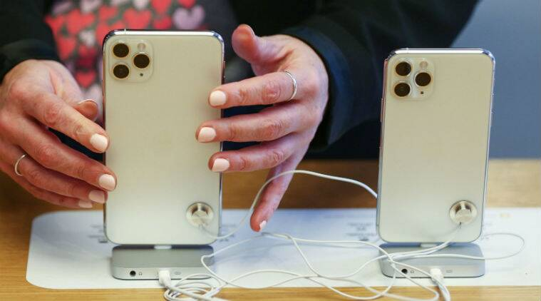 Apple's factories are running, but suppliers wary about iPhone demand