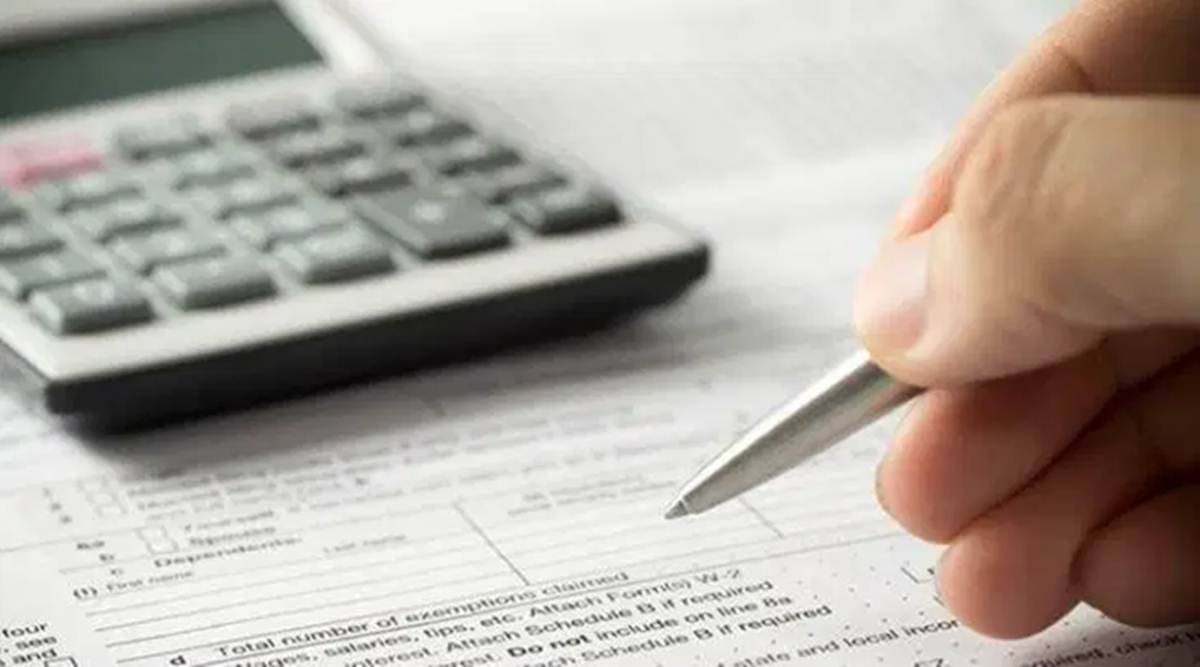 ITR 2019-20 filing online: 4 apps to file your Income Tax Return |  Technology News,The Indian Express