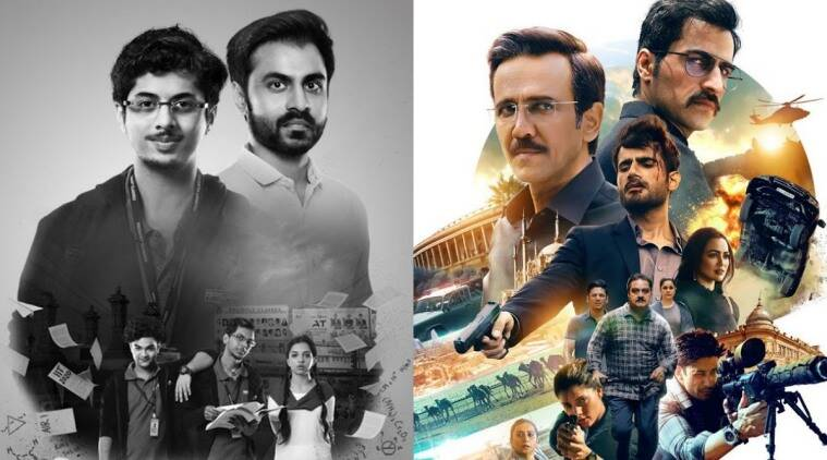 Top 10 Indian web series to watch during self-isolation
