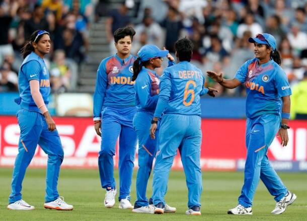 Australia India Cricket Womens T20 World Cup