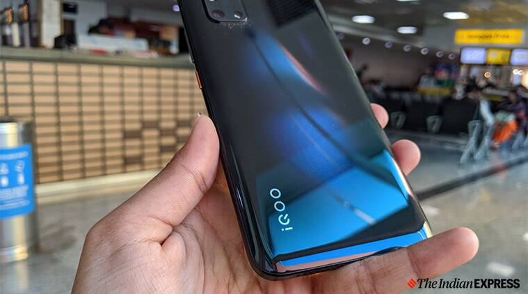 iQOO 3, iQOO 3 review, iQOO 3 features. iQOO 3 price in India, iQOO 3 price, iQOO 3 specifications, iQOO 3 5G price, iQOO 3 4G