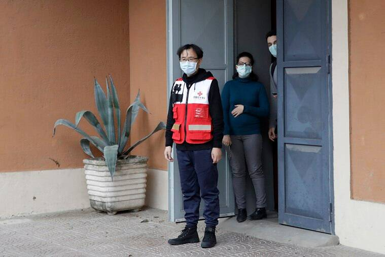 81 is mean age of Italy's dead, most had conditions but felled by virus: Lancet