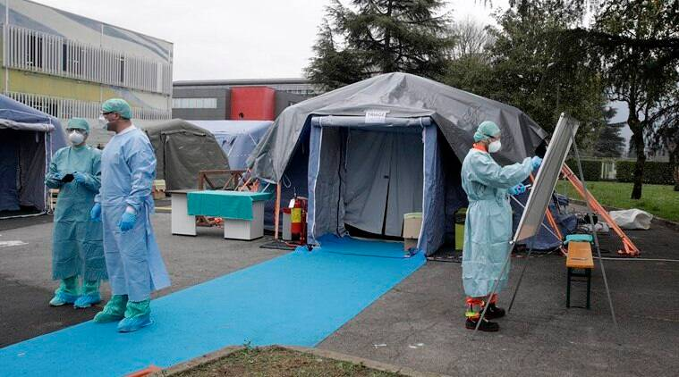 81 is mean age of Italy's dead, most had conditions but felled by coronavirus: Lancet