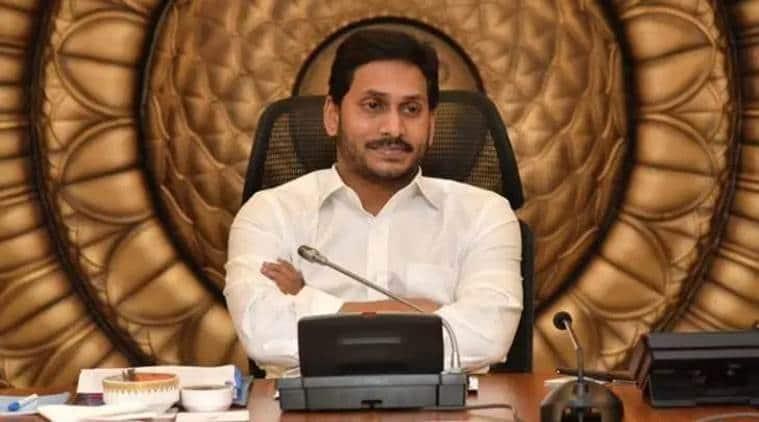 Andhra govt, jaga mohan reddy, CBI probe into Amaravati capital plan, Amaravati capital plan corruption, Indian express