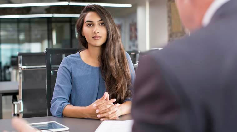 appearing for an interview, tips on looking professional, why physical appearance matters, job interview, indian express, indian express news