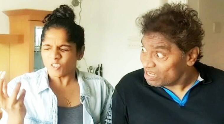johnny and jamie lever