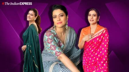 Kajol in ethnic outfits never fails to impress; here's proof