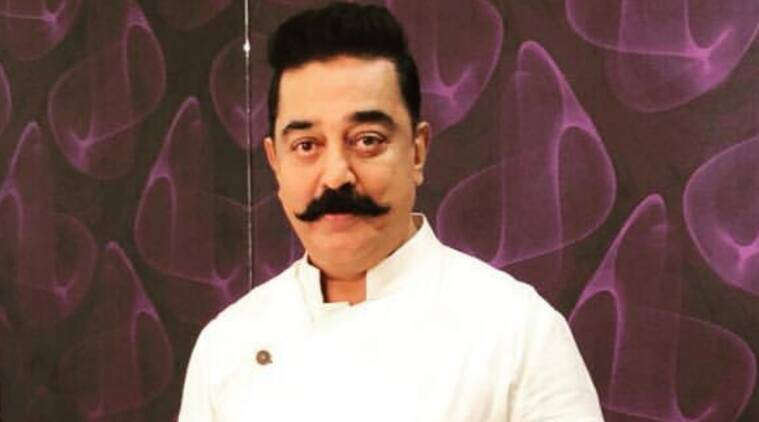 Kamal Haasan: Not under quarantine for coronavirus, following social distancing