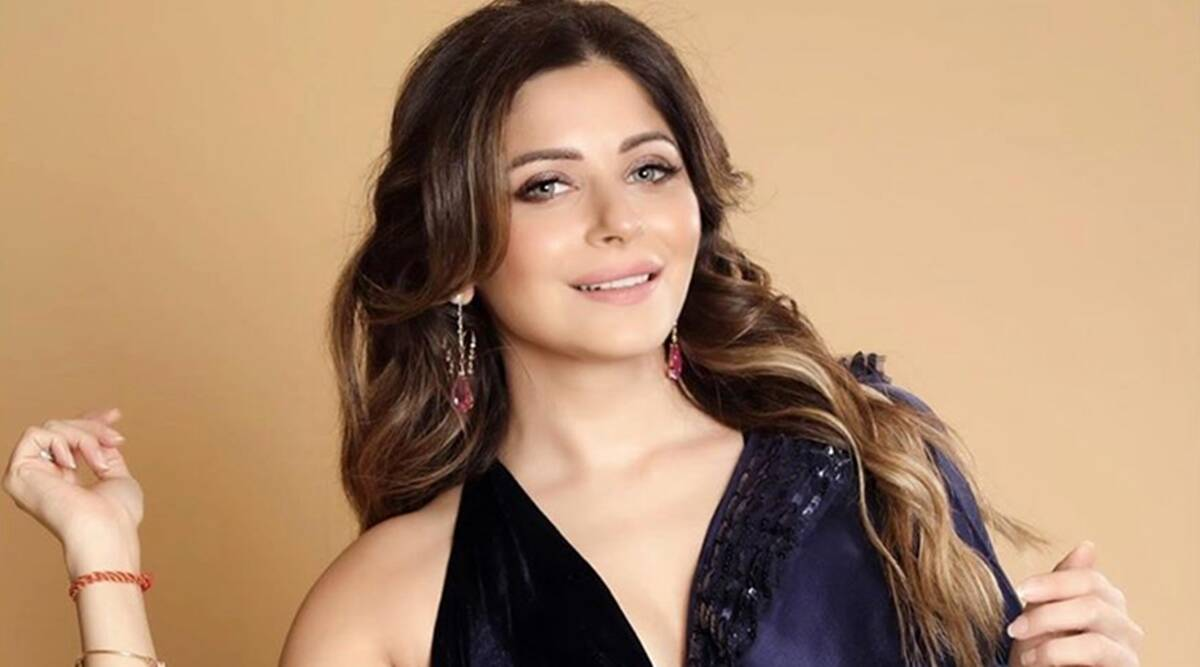Who is Kanika Kapoor | Who Is News,The Indian Express