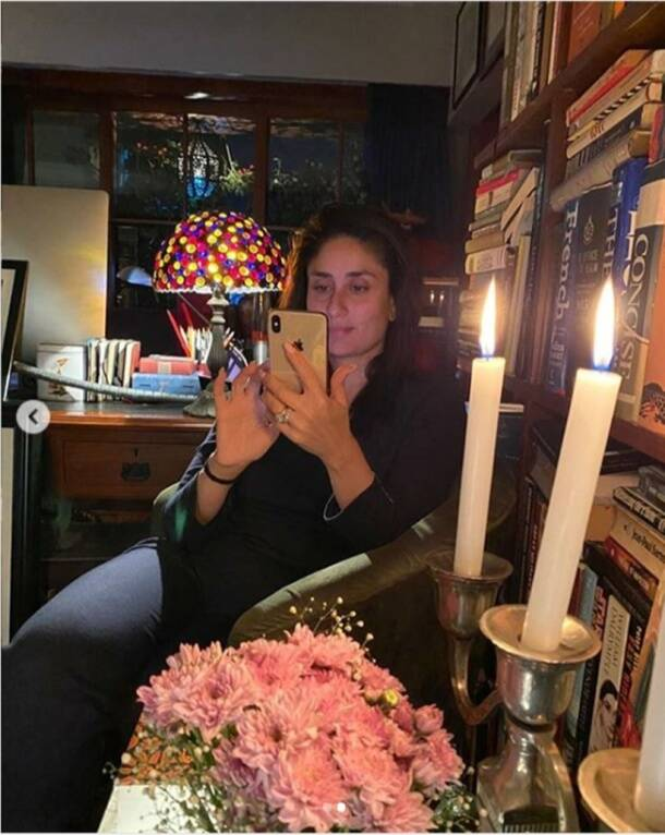 Bollywood celebrities at home, coronavirus, covid 19, coronavirus bollywood isolation, bollywood fashion, indian express news