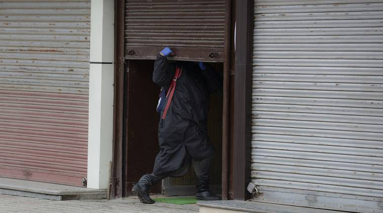 J&K: Six new cases, 20 villages declared as 'red zones'