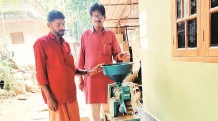 Kerala news, Kerala Agriculture reforms, Kerala farmers, Kerala soil health, Kerala paddy crop, Kerala paddy cultivation, indian express