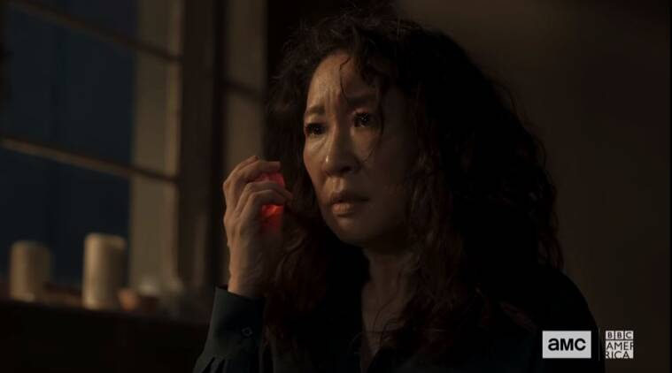 Killing Eve Season 3 trailer: Villanelle is still obsessed with Eve