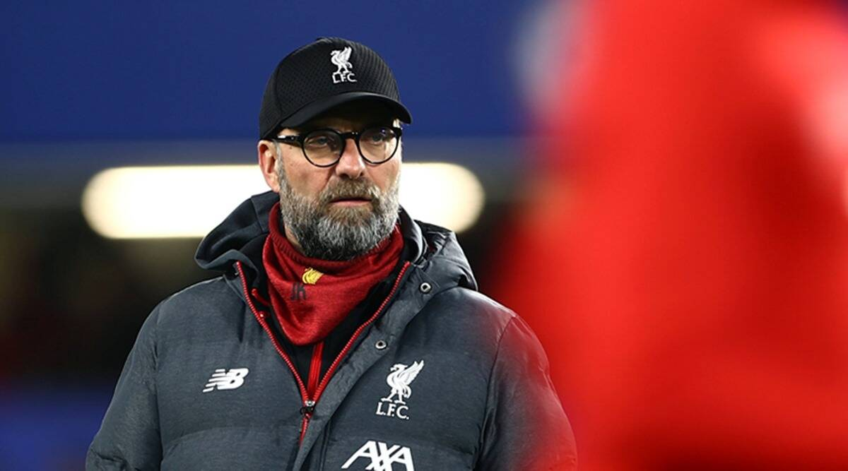 'She meant everything to me': Jurgen Klopp pays tribute ...