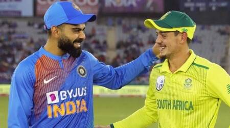 India vs South Africa (IND vs SA) ODI Series 2020 Squad, Schedule, Time Table, Venues, Players List, Date, Timings, Live Streaming Details