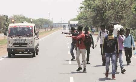 india lockdown quarantine, coronavirus india lockdown news, kolkata coronavirus cases, kolkata Coronavirus, kolkata migrant workers, coronavirus news, coronavirus india news updates, covid-19 death toll
