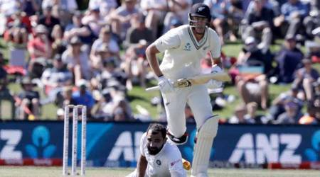 india vs new zealand, india vs new zealand test, new zealand batting, new zealand tailenders batting, cricket news