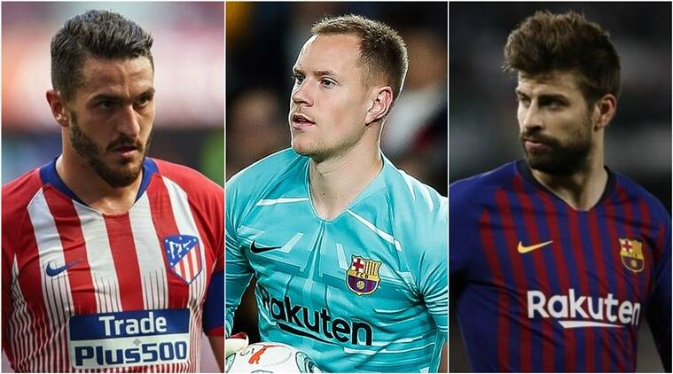 'Bloodshot' to 'Suits' to 'Open': La Liga stars share their favourite films, series, books
