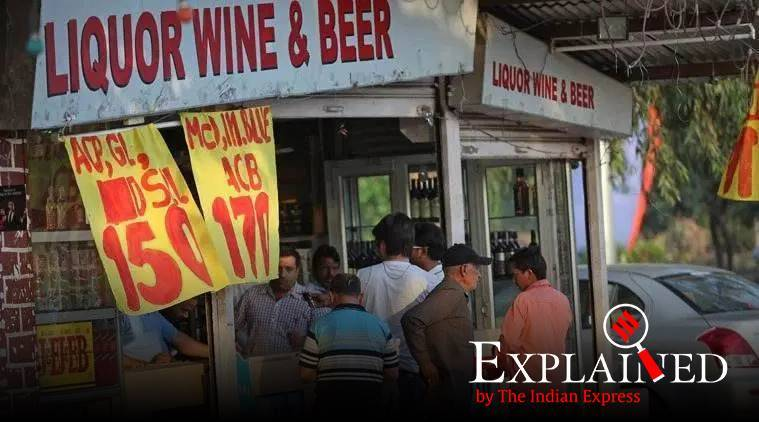 COVID-19 lockdown: Why Kerala is hesitant to enforce total ban on liquor