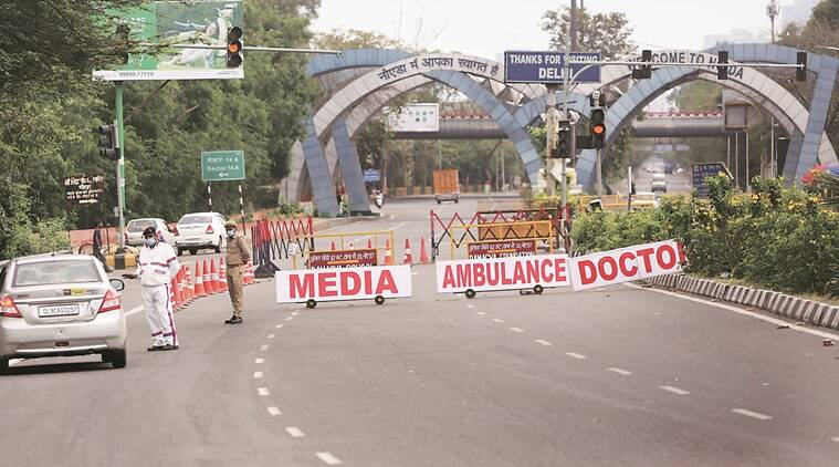Delhi: As private labs begin testing, worker safety is priority