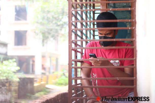 coronavirus, india lockdown, india lockdown pictures, COVID-19 india, indian express, india news