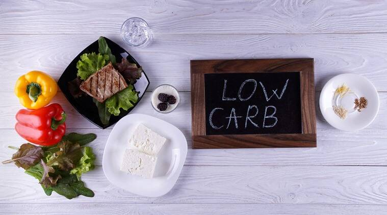 low carb, low carb diet, low carb diet indian express