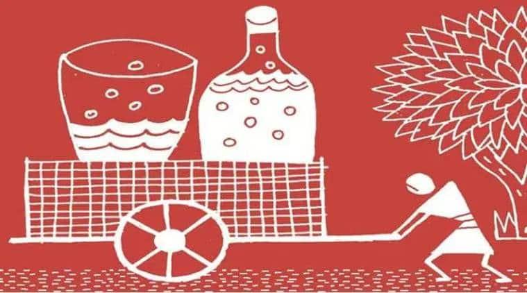 mahua, mahua alcohol, mahua marketing, what is mahua, mahua tribal liquor, mahua chhattisgarh liquor, mahua bastar, mahua trees, mahua benefits, tribal life mahua, mahua