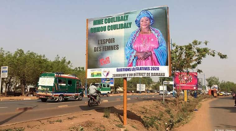 Mali to go ahead with elections despite COVID-19 crisis