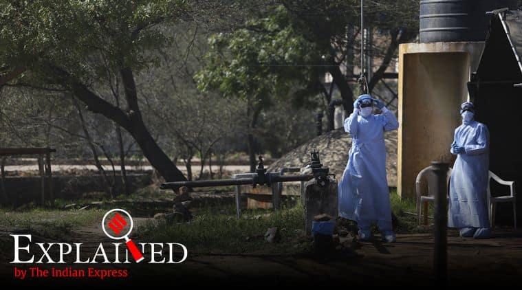 Explained: Amid the coronavirus pandemic, here's how home quarantine works thumbnail