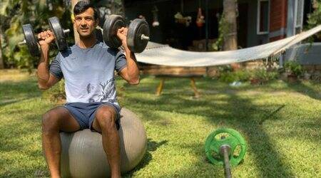 Mayank Agarwal, Mayank Agarwal Rahul Dravid, Mayank Agarwal batting record, Mayank Agarwal interview