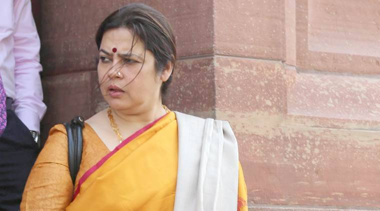delhi violence debate lok sabha, bjp meenakshi lekhi, lok sabha, delhi riots, parliament delhi riots debate
