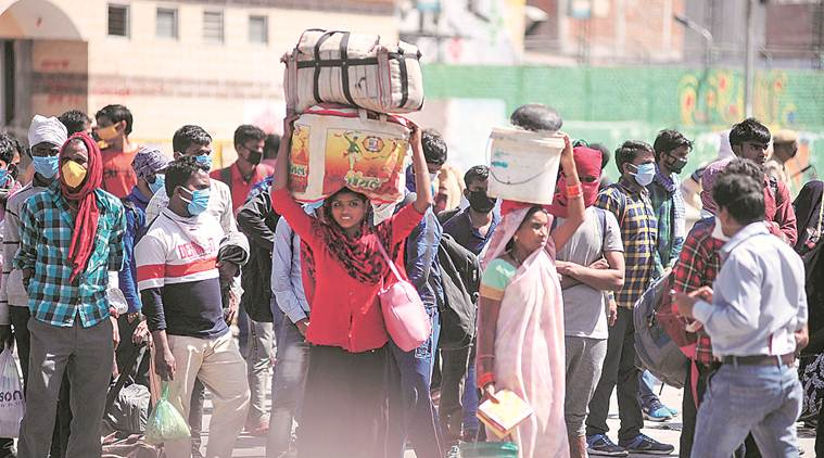 HC tells Aurangabad administration to provide food, medicine to migrants