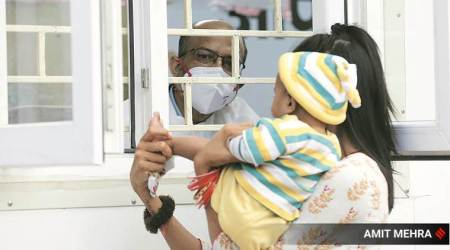 Delhi: Days after mohalla clinic doctor tests positive for Covid-19, contact tracing of 1200 patients underway