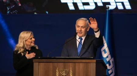 Deadlocked in three elections, Israel seeks ways to avert a fourth