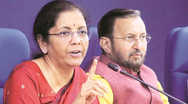 Cash 'stress': Finance tells ministries to limit spends during Q1