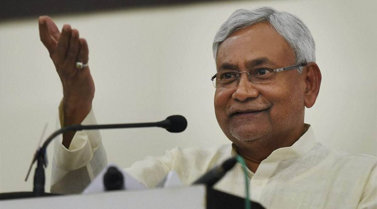 Bihar JD(U) candidates' list bears stamp of Nitish's carefully crafted social engineering