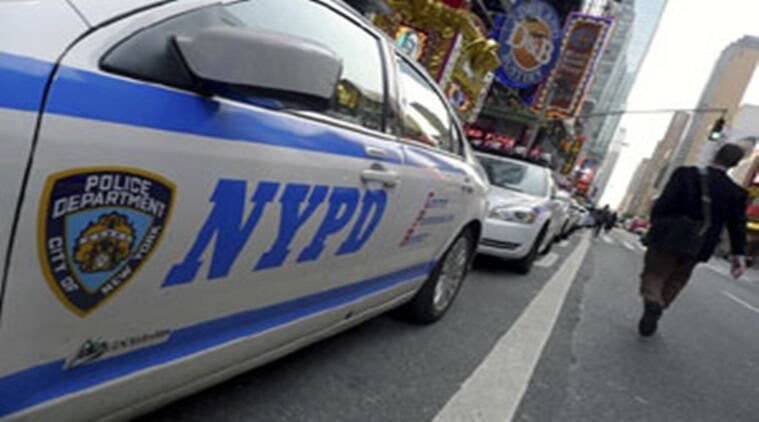 Violent arrest raises concerns about NYPD distancing patrols