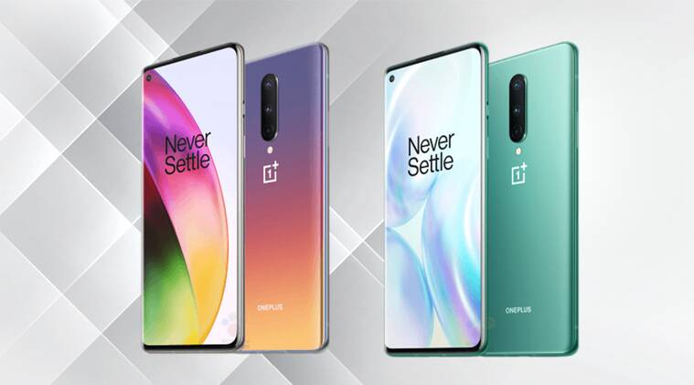 OnePlus 8 series will launch through an online event on April 14