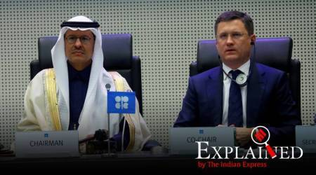 Explained: How a Saudi-Russia tussle tanked oil prices
