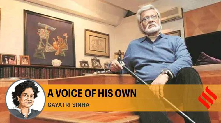 Artist, architect, creative visionary: Satish Gujral leaves behind a sterling legacy